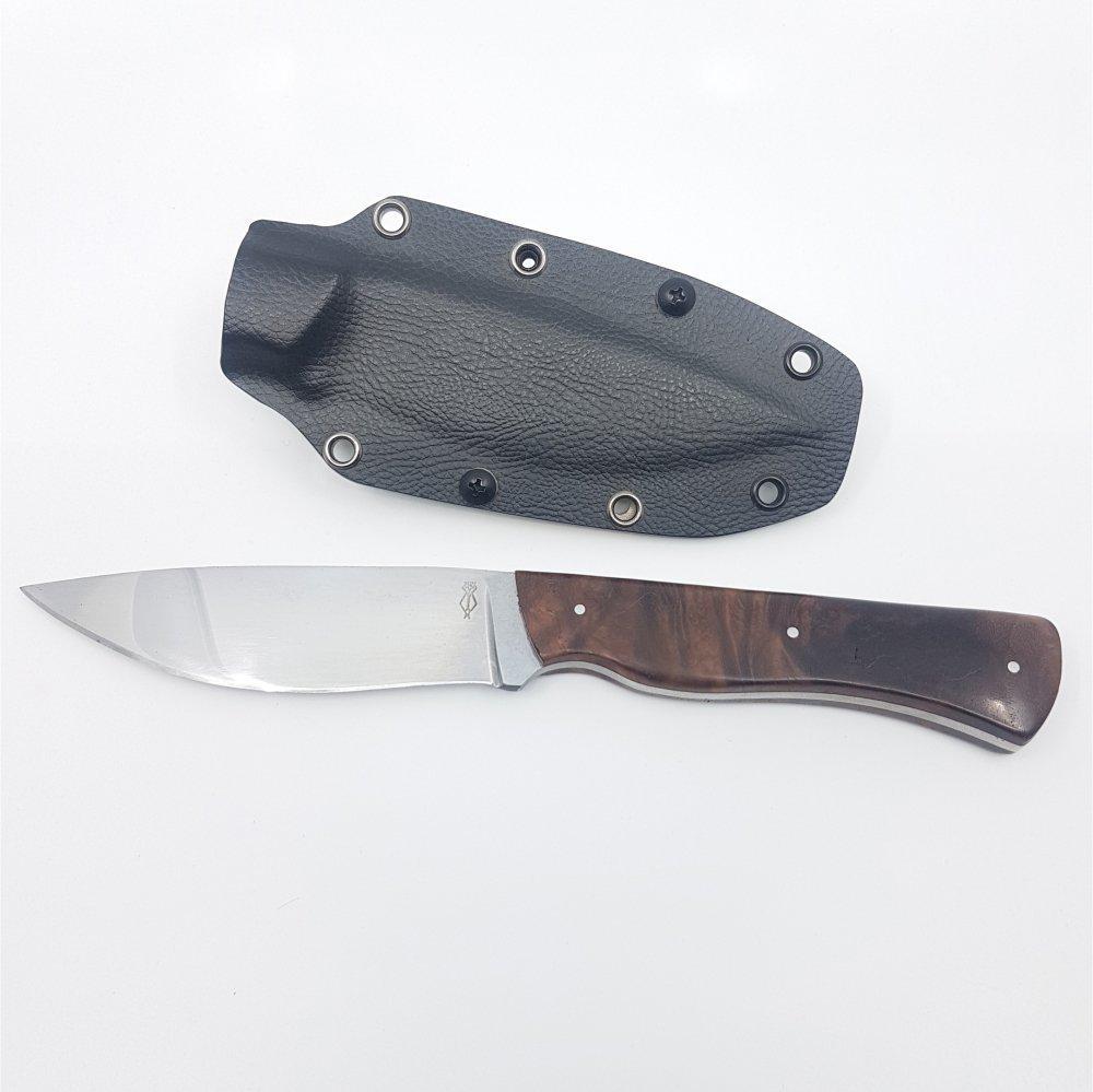 Couteau Outdoor avec étui kydex --9995937893195