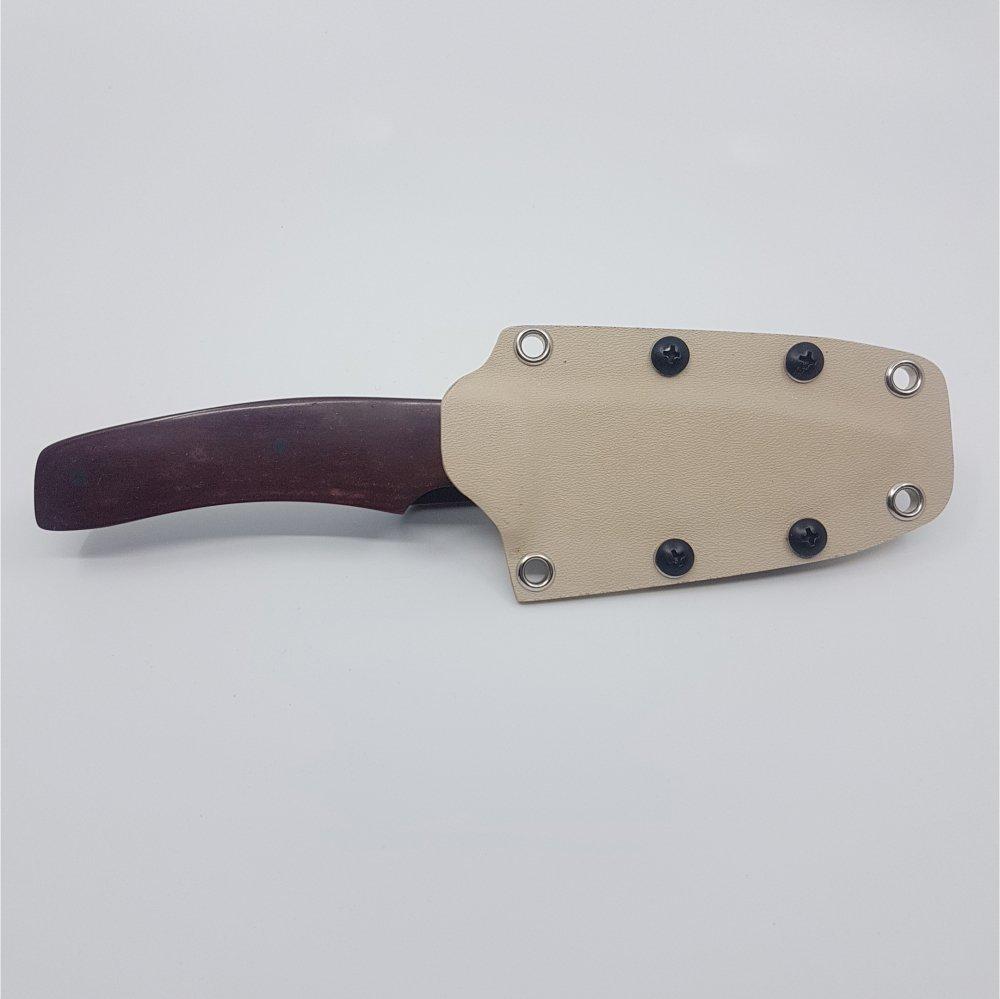 Service Owl Blades Coutelier kidex pour couteau