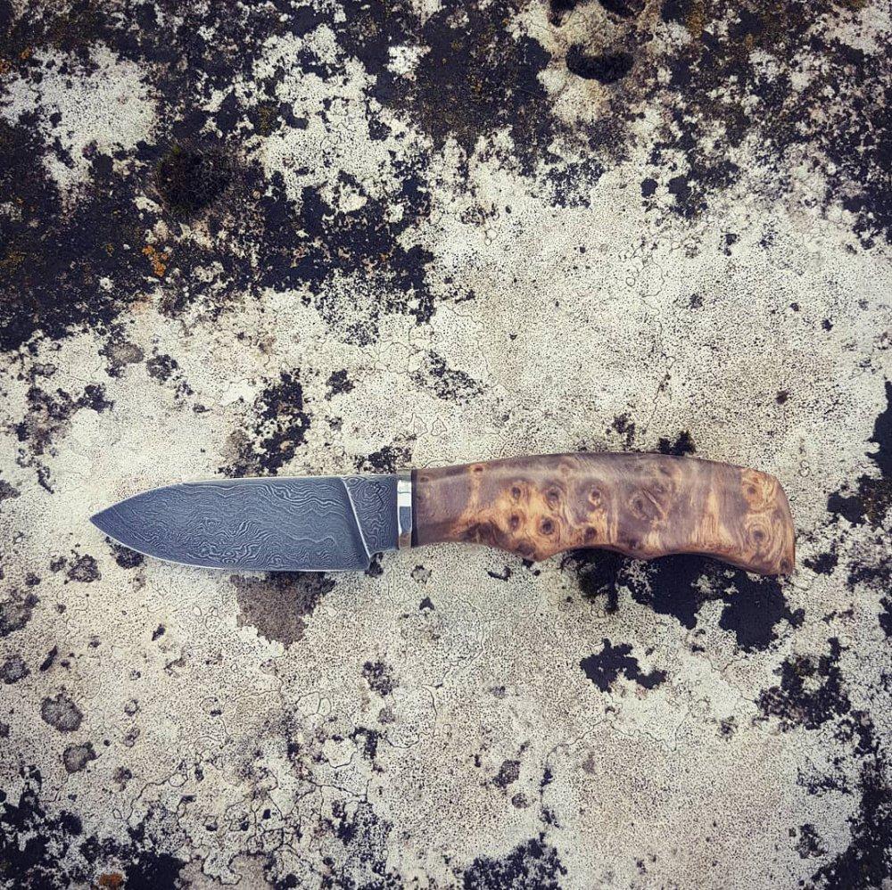 Petit couteau de cou--9996020809710